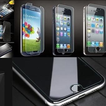 Didmeninė mažmeninė prekyba telefonų priedais ir aksesuarais / UAB Proseka / Darbų pavyzdys ID 388577