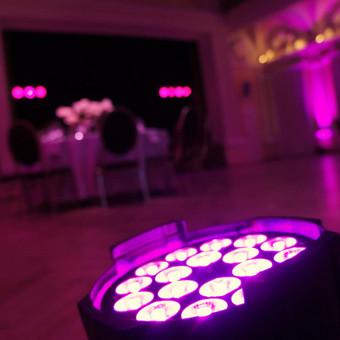 Vedėjas ir DJ viename - kokybiškas įgarsinimas, apšvietimas / ProDisco.lt / Darbų pavyzdys ID 388993