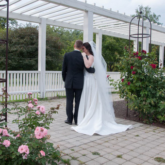 Vestuvių ir kitų progų fotografavimas Panevėžyje / Erika Nėnė / Darbų pavyzdys ID 389001