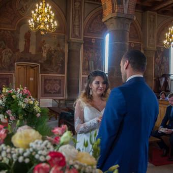 Vestuvių ir kitų progų fotografavimas Panevėžyje / Erika Nėnė / Darbų pavyzdys ID 389009