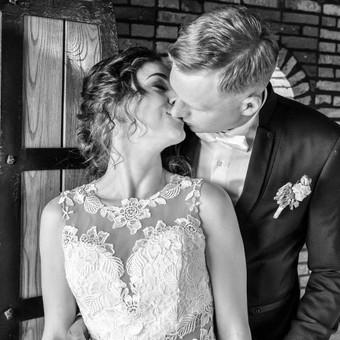 Vestuvių ir kitų progų fotografavimas Panevėžyje / Erika Nėnė / Darbų pavyzdys ID 389025