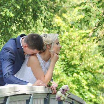 Vestuvių ir kitų progų fotografavimas Panevėžyje / Erika Nėnė / Darbų pavyzdys ID 389029