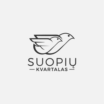 Logotipai - Grafinis dizainas. Užsukite į portfolio! / Karolis Bagdonavičius / Darbų pavyzdys ID 389109