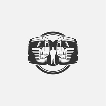 Logotipai - Grafikos dizainas. Užsukite į portfolio! / Karolis Bagdonavičius / Darbų pavyzdys ID 389121