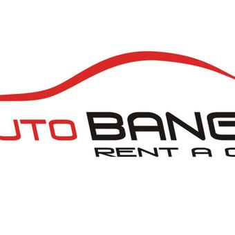 Autobanga / Autobanga / Darbų pavyzdys ID 390377