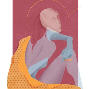 Grafikos dizaineris Vilniuje / Paulius Slavinskis / Darbų pavyzdys ID 390381
