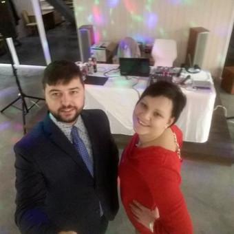 Renginių vedimas ir Dj paslaugos / Petras Liauksminas / Darbų pavyzdys ID 390429