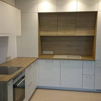 Nestandartinių baldų gamyba / Baldininkas / Darbų pavyzdys ID 390547