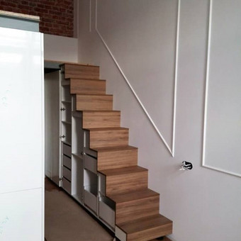 Nestandartinių baldų gamyba / Baldininkas / Darbų pavyzdys ID 390553