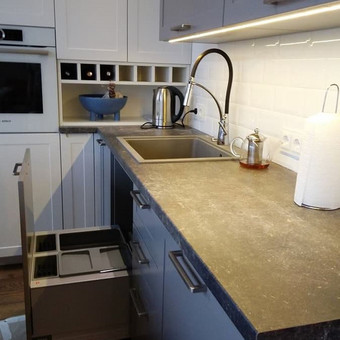 Nestandartinių baldų gamyba / Baldininkas / Darbų pavyzdys ID 390555