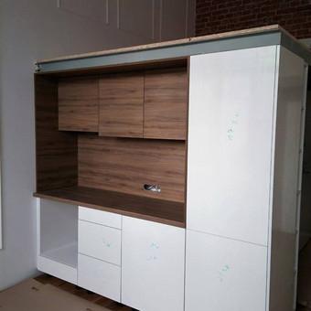 Nestandartinių baldų gamyba / Baldininkas / Darbų pavyzdys ID 390561