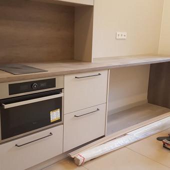 Nestandartinių baldų gamyba / Baldininkas / Darbų pavyzdys ID 390581