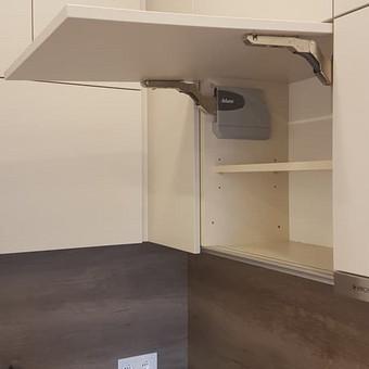 Nestandartinių baldų gamyba / Baldininkas / Darbų pavyzdys ID 390583