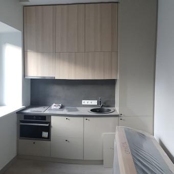 Nestandartinių baldų gamyba / Baldininkas / Darbų pavyzdys ID 390589