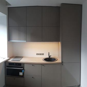 Nestandartinių baldų gamyba / Baldininkas / Darbų pavyzdys ID 390597