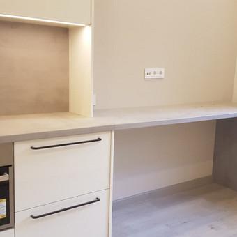 Nestandartinių baldų gamyba / Baldininkas / Darbų pavyzdys ID 390605
