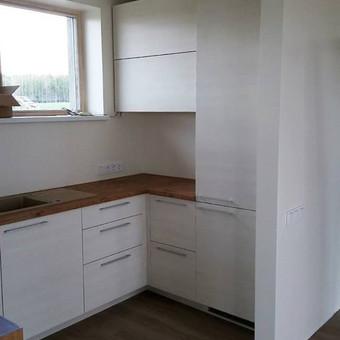 Nestandartinių baldų gamyba / Baldininkas / Darbų pavyzdys ID 390639