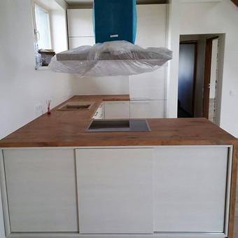 Nestandartinių baldų gamyba / Baldininkas / Darbų pavyzdys ID 390641