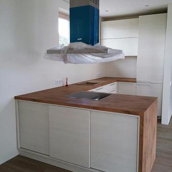 Nestandartinių baldų gamyba / Baldininkas / Darbų pavyzdys ID 390647
