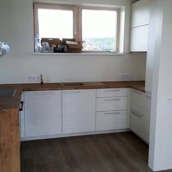 Nestandartinių baldų gamyba / Baldininkas / Darbų pavyzdys ID 390649
