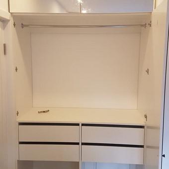 Nestandartinių baldų gamyba / Baldininkas / Darbų pavyzdys ID 390899