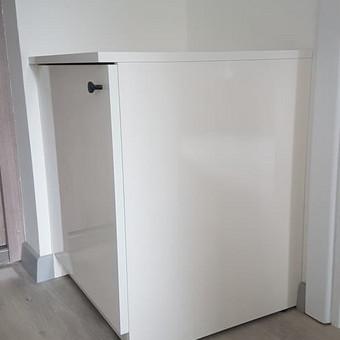 Nestandartinių baldų gamyba / Baldininkas / Darbų pavyzdys ID 390901