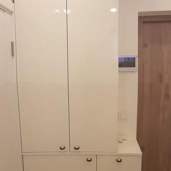 Nestandartinių baldų gamyba / Baldininkas / Darbų pavyzdys ID 390909