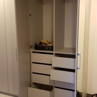 Nestandartinių baldų gamyba / Baldininkas / Darbų pavyzdys ID 390917