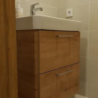 Nestandartinių baldų gamyba / Baldininkas / Darbų pavyzdys ID 390925