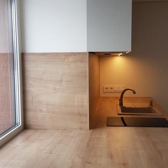 Nestandartinių baldų gamyba / Baldininkas / Darbų pavyzdys ID 390941