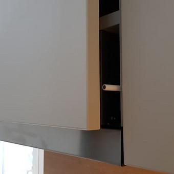 Nestandartinių baldų gamyba / Baldininkas / Darbų pavyzdys ID 390947