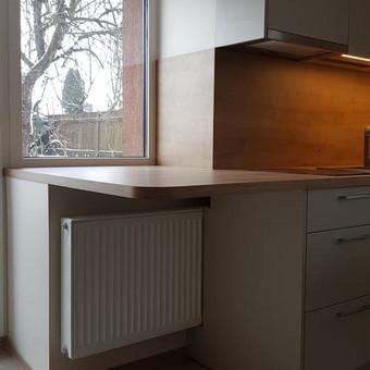 Nestandartinių baldų gamyba / Baldininkas / Darbų pavyzdys ID 390951