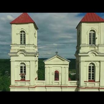 Filmavimas Fotografavimas Dronai 360 VR tursi, Video mont / Tadas Kuriazovas / Darbų pavyzdys ID 390961
