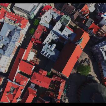 Filmavimas Fotografavimas Dronai 360 VR tursi, Video mont / Tadas Kuriazovas / Darbų pavyzdys ID 390963