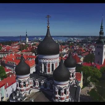Filmavimas Fotografavimas Dronai 360 VR tursi, Video mont / Tadas Kuriazovas / Darbų pavyzdys ID 390965
