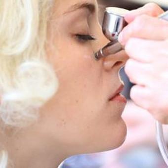 Kosmetologė| masažistė Kretingos mieste. / Kosmetologė|masažistė Laima Saarinen / Darbų pavyzdys ID 391307