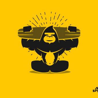 SoulShacks   Parduodamas logotipas, gali būti pakoreguotas pagal jūsų poreikius       Logotipų kūrimas - www.glogo.eu - logo creation.