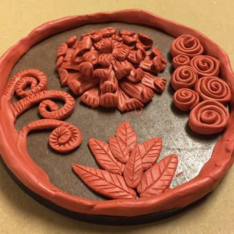 3D spausdinimas, frezavimas, graviravimas, pjovimas lazeriu / Marijus Petraitis / Darbų pavyzdys ID 391853