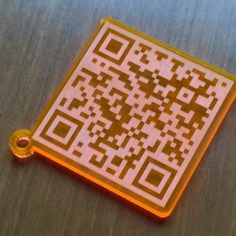 3D spausdinimas, frezavimas, graviravimas, pjovimas lazeriu / Marijus Petraitis / Darbų pavyzdys ID 391891