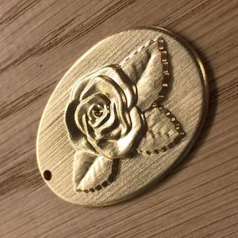 3D spausdinimas, frezavimas, graviravimas, pjovimas lazeriu / Marijus Petraitis / Darbų pavyzdys ID 391901