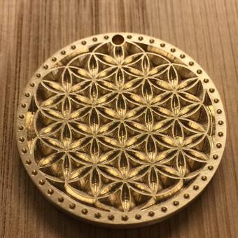 3D spausdinimas, frezavimas, graviravimas, pjovimas lazeriu / Marijus Petraitis / Darbų pavyzdys ID 391903