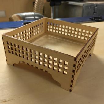 2D/3D frezavimas, graviravimas, pjovimas lazeriu / Marijus Petraitis / Darbų pavyzdys ID 392237