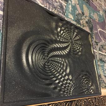 2D/3D frezavimas, graviravimas, pjovimas lazeriu / Marijus Petraitis / Darbų pavyzdys ID 392305