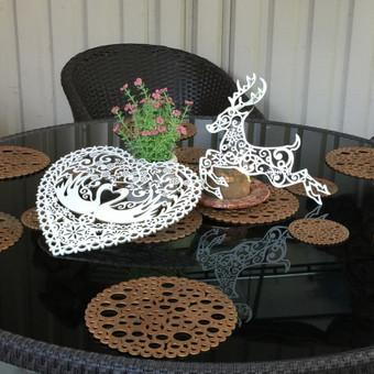 3D spausdinimas, frezavimas, graviravimas, pjovimas lazeriu / Marijus Petraitis / Darbų pavyzdys ID 392317