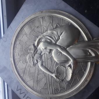 skulptorius / Saulius Tamulevicius / Darbų pavyzdys ID 392719