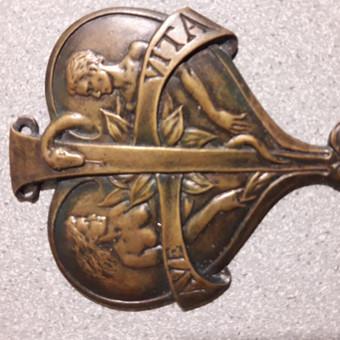 skulptorius / Saulius Tamulevicius / Darbų pavyzdys ID 392729