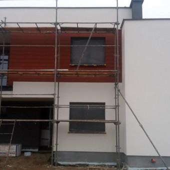 Statybos ir remonto darbai / Renuva / Darbų pavyzdys ID 392973