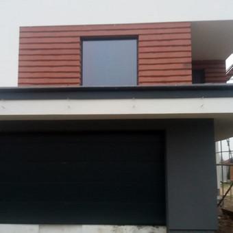Statybos ir remonto darbai / Renuva / Darbų pavyzdys ID 392975