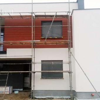 Statybos ir remonto darbai / Renuva / Darbų pavyzdys ID 392979
