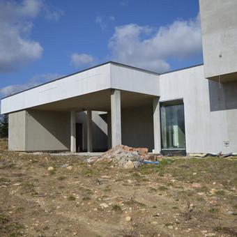 Statybos ir remonto darbai / Renuva / Darbų pavyzdys ID 392981